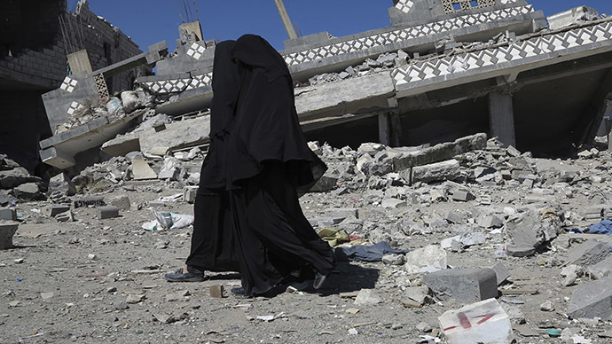 Guns-n-burkas: Yemen troops kill Al-Qaeda suspects disguised as women