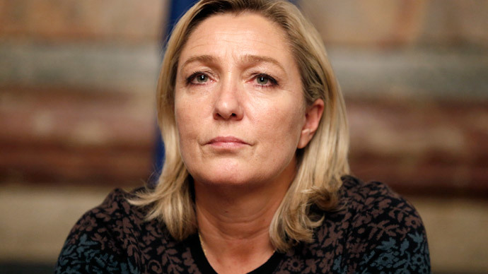 CIA torture is reason for France to exit NATO – Le Pen