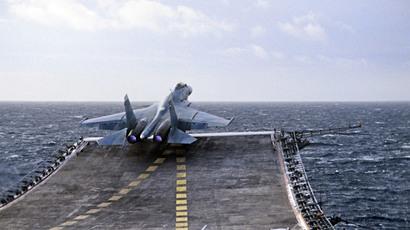 Swedish jets track 4 Russian planes over Baltic Sea