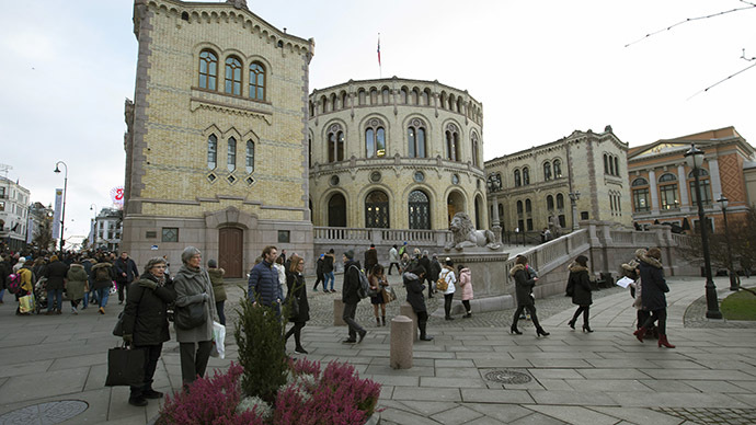 Fake mobile towers in central Oslo may snoop on politicians, report reveals