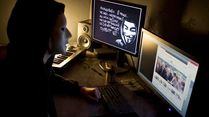 Anonymous hacks Swedish govt emails over seizure of Pirate Bay servers