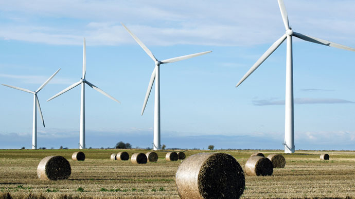 China to pay £100mn for 80% stake in 3 UK wind farms