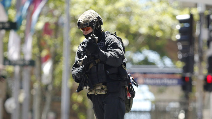 #illridewithyou: Aussies call for support, tolerance to Muslims amid hostage crisis