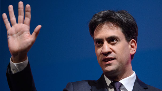 Jail employers who exploit migrants, profit from slave labor – Miliband