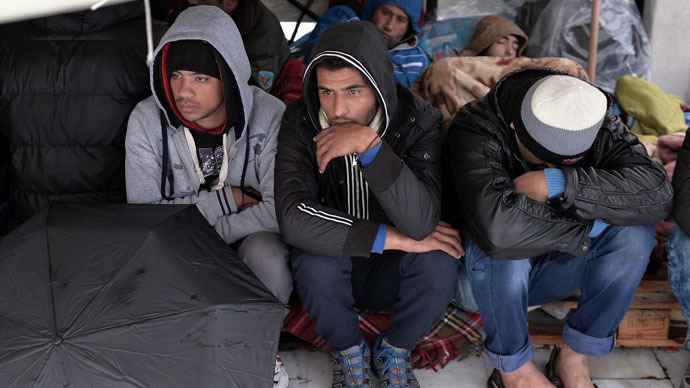 UN claims of asylum seekers' 'inhumane' treatment provoke Dutch ire
