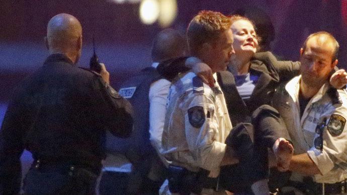 3 dead, 4 injured after police op in Sydney siege