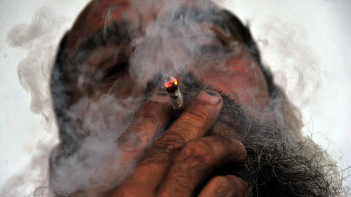 DC to move forward with marijuana legalization despite congressional ban