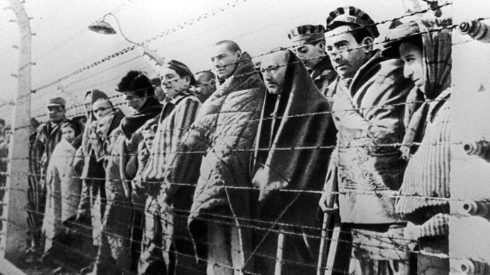 93-yo 'Auschwitz guard' to stand trial in 2015 – court