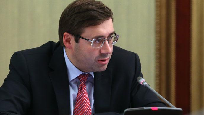 Russian financial market worst since 2008 – Central Bank deputy chairman