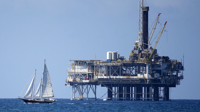 UK oil industry 'close to collapse' as price plunges below $60 per barrel