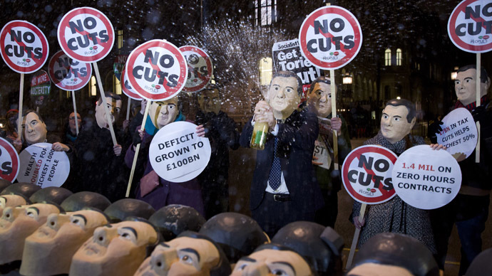 Anti-austerity coalition? SNP, Greens and Plaid Cymru consider pact