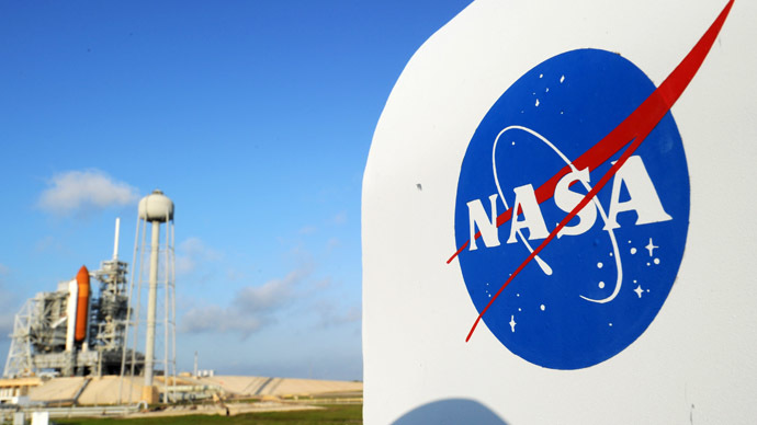 NASA built $349mn facility for already closed space program