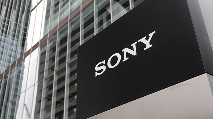 Sony hit with class action suit over hacked employee info