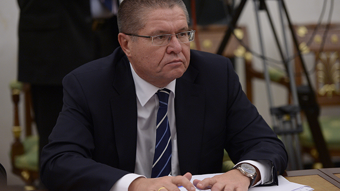 Ruble rate does not reflect macroeconomic situation, govt to take measures - minister