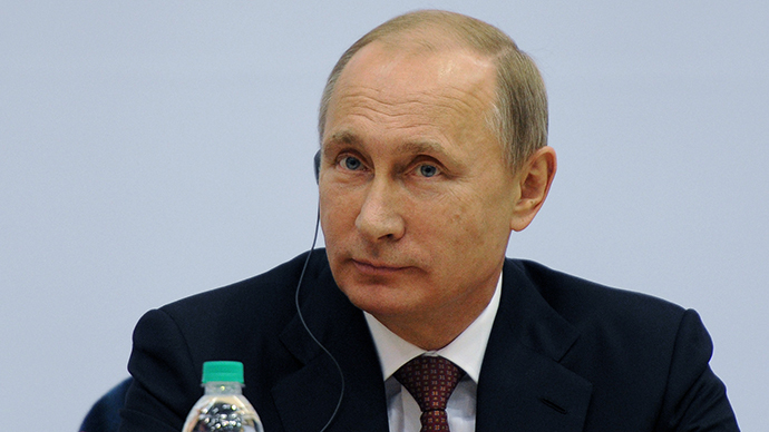 2014 Q&A marathon: Public awaits Putin's take on watershed year for Russia