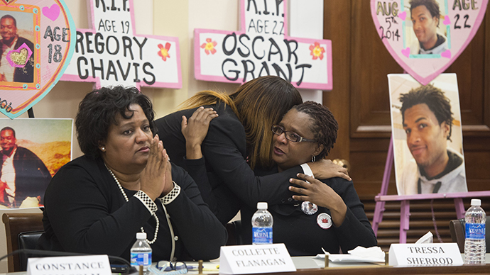 Family of John Crawford files wrongful death suit against police, Walmart