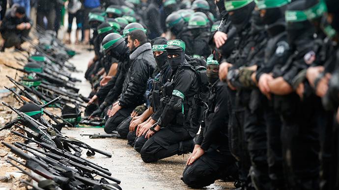 EU court removes Hamas from terror blacklist