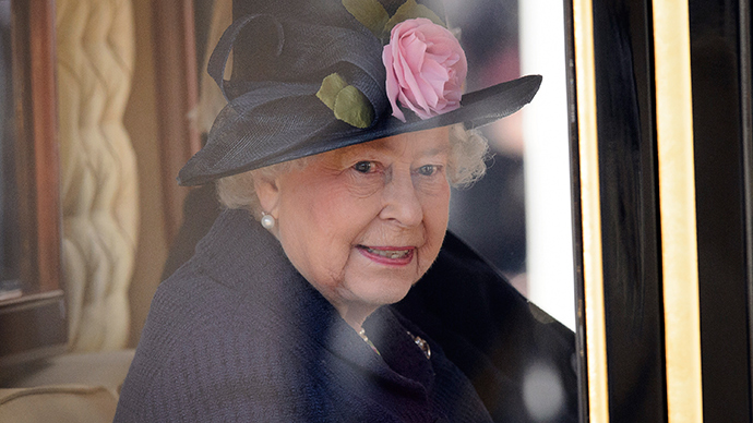Project fear: Queen's 'foreboding' Scottish independence plea strategically crafted by Whitehall