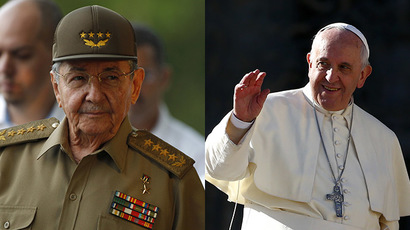 US politicians speak out against closer ties with 'Castro regime'