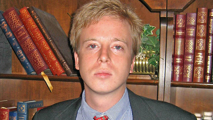Assange: US prosecuting Barrett Brown for quoting assassination threats against me
