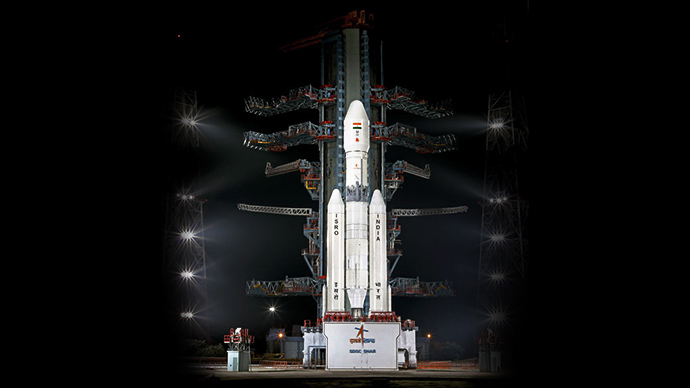 India on path to delivering humans to space, tests heaviest launch vehicle