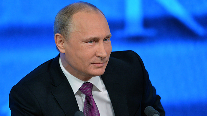 Putin: Russian economy will inevitably bounce back, 2 years in worst case scenario