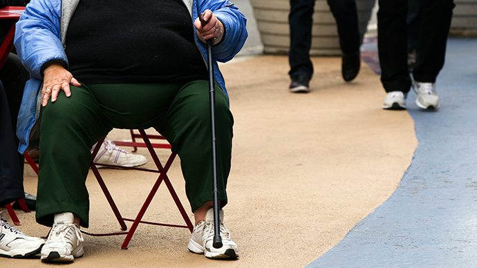 Obesity can be viewed as disability – EU court