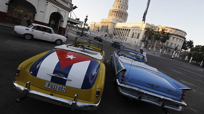 Cuba won't give up principles for Washington's promises – Russian deputy PM