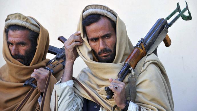 AFP Photo / Noorullah Shirzada