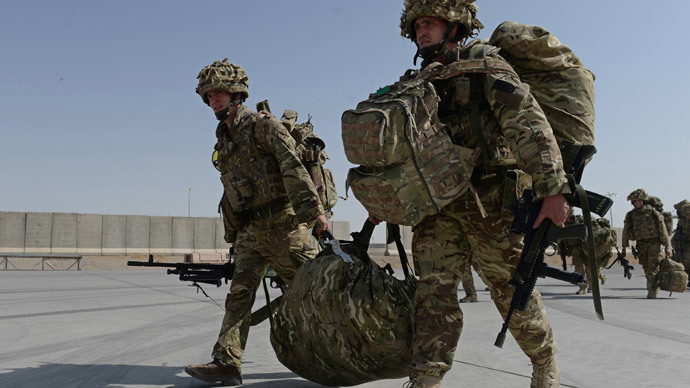 Women could join British Army's close combat infantry by 2016