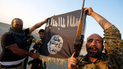 ​UK govt wants nurseries to report potential terrorist toddlers
