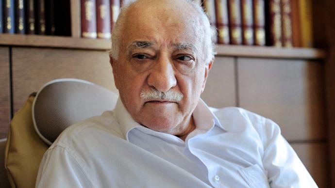 Turkey issues arrest warrant for top Erdogan rival Fethullah Gulen