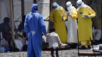 Ebola survivor Pooley to broadcast 'Alternative Christmas Message'