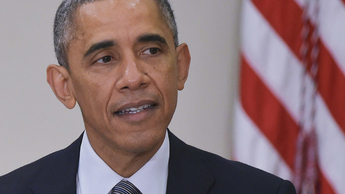 Obama chides Sony's decision to nix film, says US must retaliate and pass cyber act