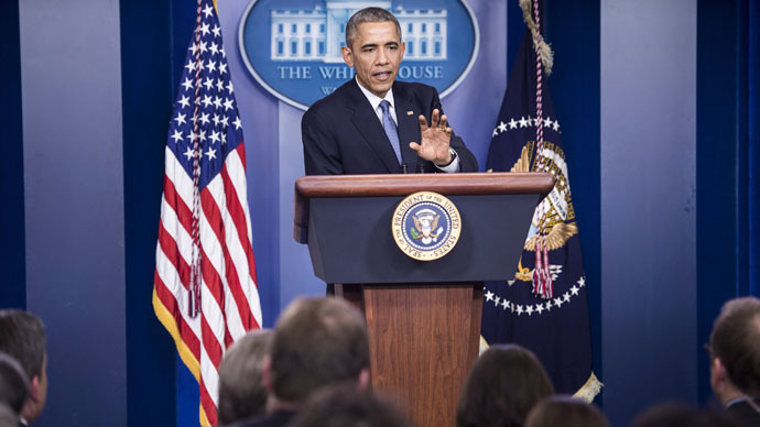 Obama: Keystone XL pipeline does not benefit Americans