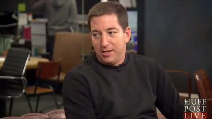 Dick Cheney should be in prison, not on 'Meet the Press' - Greenwald
