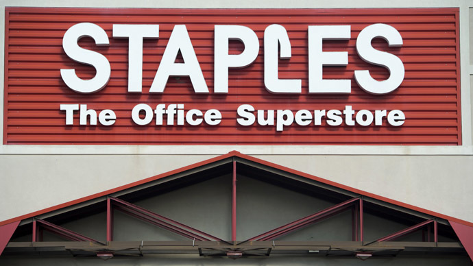 Staples data breach exposes 1.16mn cards in 115 stores