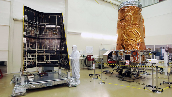 NASA's Kepler Space Observatory discovers its first exoplanet