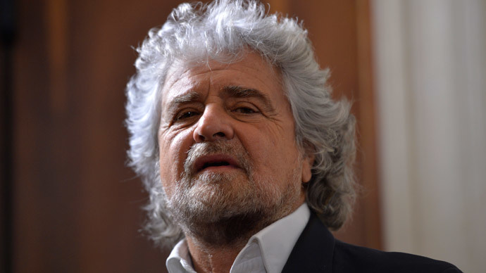 Already 50,000 signatures for Italian referendum on Euro, Eurosceptic leader says