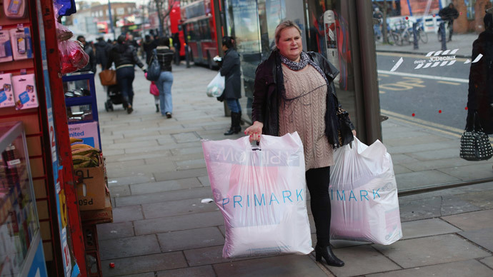 Women to take brunt of UK welfare cuts, Labour research shows