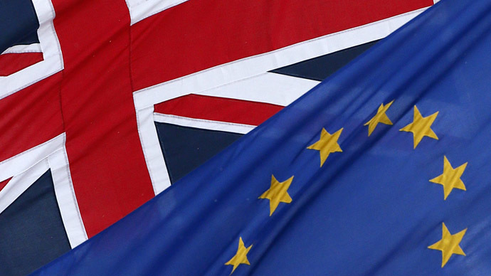 Majority of Brits want to quit EU – poll