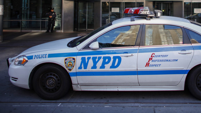 2 New York cops murdered in 'execution style' ambush