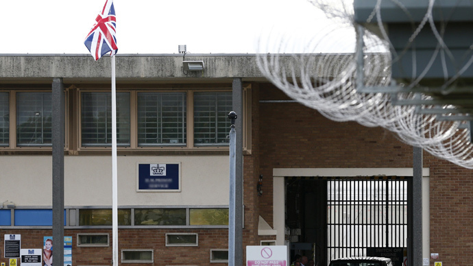 Jailed UK army veterans to be provided special support