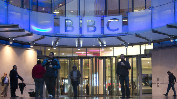BBC World Service needs more funds to compete with RT - former chief