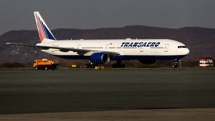 ​Russia's #2 airline calls disruption rumors 'provocation'