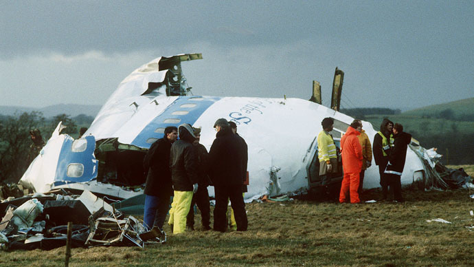 'Justice delayed': UK law official insists Libyan Megrahi guilty of Lockerbie bombing, relatives skeptical