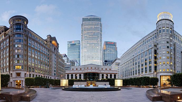 Christmas every day: Bonus bonanza for City bankers