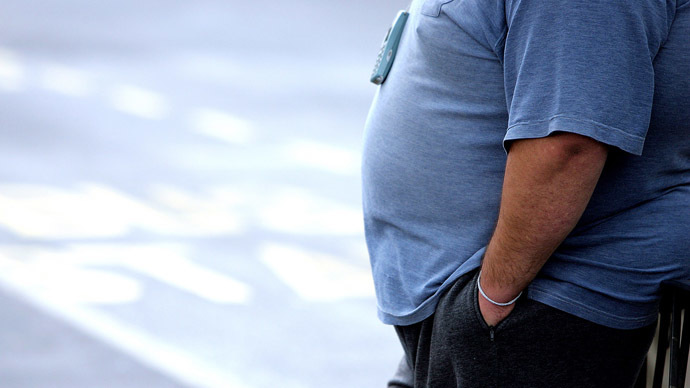 Holy roast! Religious Brits more likely to be overweight than atheists