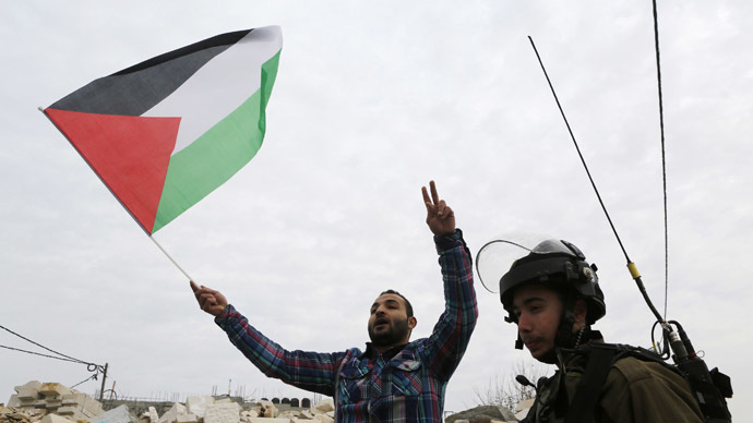 Chief Palestinian negotiator says UN statehood vote to happen this year