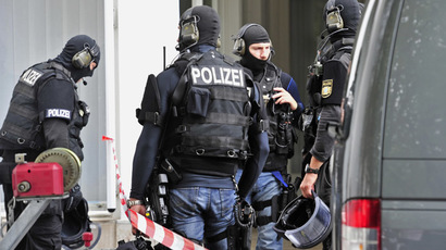 Germany arrests suspected ISIS fighter amid investigation into wider group